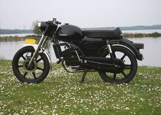 1974 Zündapp KS 80
