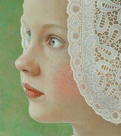 A repin of art by Jantina Peperkamp