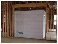 e76de9ea4f38823ffc101664fb52218f--safe-room-gun-storage House Plans Icf Safe Room on wood safe room, hospital safe room, concrete safe room, home safe room,