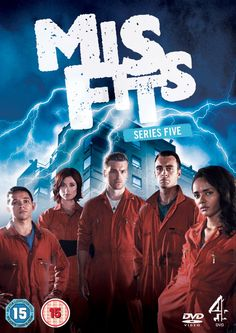 Misfits Staffel 5 - Lords of Usenet [www.lords-of-usenet.org]