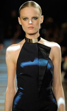 Alexandre Vauthier Spring Summer 2013 Couture