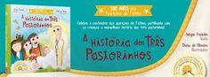 Sinfonia dos Livros: Novidade BookSmile | A Páscoa para os mais novos |...