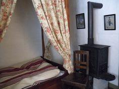 アンデルセンの子供時代の家