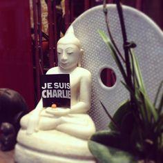 Peut-on rire du yoga ? #jesuischarlie Rendez Vous Yoga