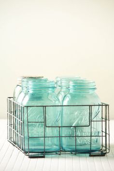 mason jars antique - Bing Images