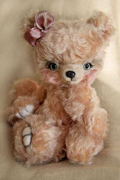 tan bear