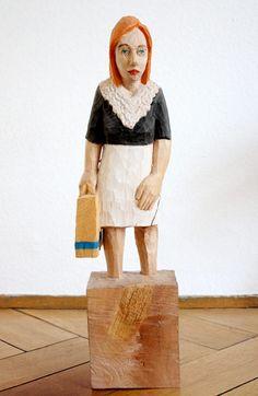 edekafrau, kristina fiand