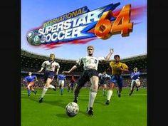 nice #(N64) #64 #game #international #menu #music #soccer #superstar #video International Superstar Soccer 64 - Menu music http://www.pagesoccer.com/international-superstar-soccer-64-menu-music/