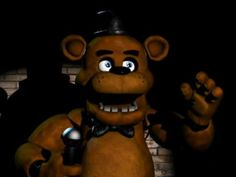I got: Freddy Fazbear! Which Five Nights At Freddy's Character Are You? MY BROTHER IS FREDDY FAZBEAR