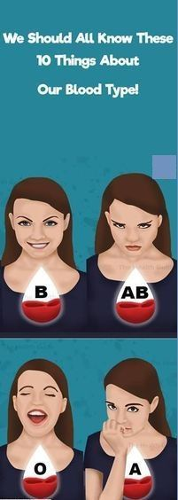 Ten things you MUST know about your blood type (#8 is critical!)  blood group, blood groups and blood types, blood group test, blood group diet, blood group 0 positive, blood group b positive, blood grouping experiment, blood group system, blood group and personality,  type a blood diet, type a blood, type a blood personality, type a blood diet food list, type a blood group, type a blood crossed with type b, type a blood weight loss, type a blood workout,  type 0 blood, type 0 blood diet…