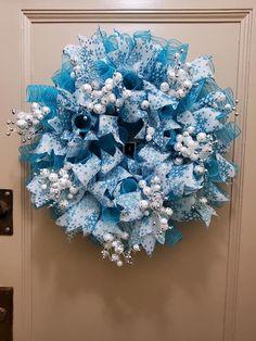 Hanukkah, Craft Ideas, Wreaths, Crafts, Home Decor, Manualidades, Decoration Home, Door Wreaths, Room Decor