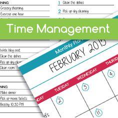 Time Management | dōTERRA Business Blog