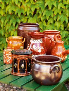 Keramik från Höganäs - Antikvärlden | ceramics from Höganäs, Skåne