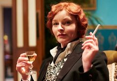 """Dr Mac"" ~ Miss Fisher's Murder Mysteries"