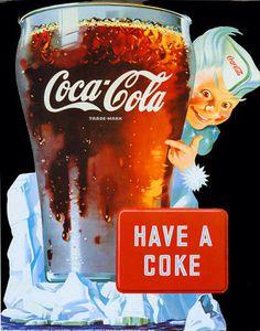 Publicidad de Coca- Cola!