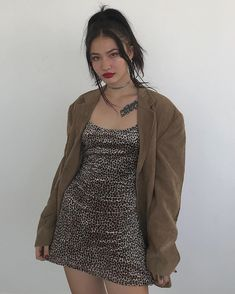 It's almost Lunar new year, have any plan yet? Pretty Outfits, Cool Outfits, Casual Outfits, Fashion Outfits, Mode Streetwear, Agent Provocateur, Fashion Killa, Aesthetic Clothes, Style Me