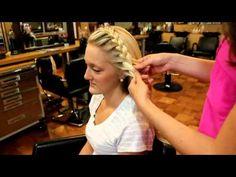 Salon Rootz-Webisode 3- Day to Night Braid