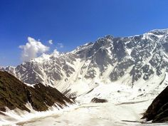 Beas Kund Trek is a popular trek and is attempted from Solang valley, near Manali . the himalayan village resort visit us at  www.thehimalayanvillage.in