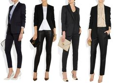 fashionable job interview outfits.. Love this article helps alot when you cant seem to find what we want to wear. http://www.stylewarez.com