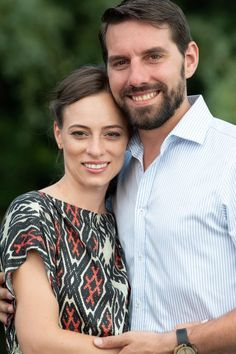 Romanian Prince Reveals He Has a Daughter, After Being Forced to Take a Paternity Test Nicholas Medforth-Mills and his wife Alina-Maria Binder Romanian Royal Family, Line Of Succession, Summer Photos, Queen Victoria, Denial, Photo Sessions, Take That, Daughter, Men Casual