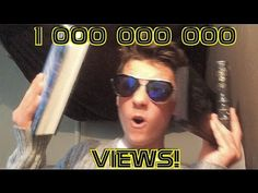1,000,000,000 views! : Youtubeviews