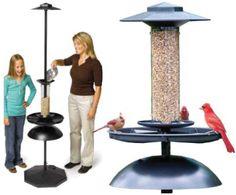 Auctionopia: Birdfeeder The Effortless Dlx