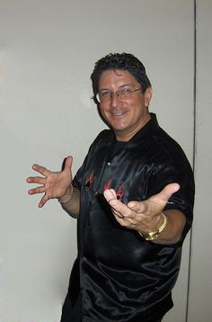 """'Daryl' (born August 13, 1955) is the professional name of Daryl Easton, formerly Daryl Martinez, an American magician based in Las Vegas.  He calls himself """"The Magician's Magician"""" and usually only goes by Daryl."""