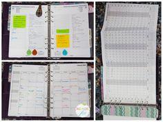 A5 Filofax Planner (2014 Planner Update)