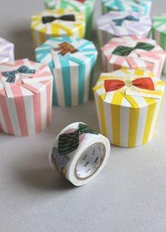100均で叶う結婚式DIY♡【紙コップ】で作れるプチギフトラッピングアイデアまとめ*にて紹介している画像