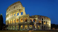 Italy. So many cities to visit in this country, but let's just start by getting there.