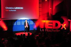 TEDx La Rochelle!  5 octobre 2013