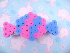 Bonbon candy perler bead