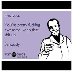 Hey you #ecard