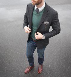 Parfait Gentleman | Men's Fashion Blog : Photo