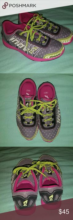 Inov8 Running shoes Inov8 Road Xtreme 188 women's lightweight running shoes size 7. Run about half a size small. Worn once to try but too small for me. They would also make great lifting shoes inov8 Shoes Athletic Shoes