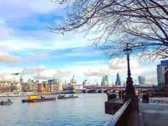 Thames,London
