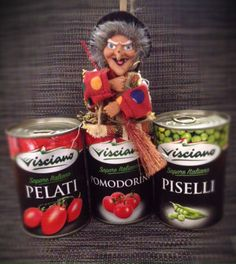Happy Epiphany Day VISCIANO - Sapore Italiano Please visit : www.visciano.it