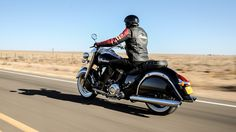 2014 Indian Chief Classic Motorcycle