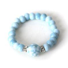 Luxury Retro Ceramic Bracelet