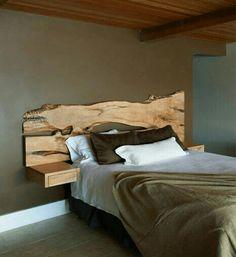 Coole Ideen Für Bettkopfteile Holz Brett | Bedroom | Pinterest |  Bettkopfteile, Holz Und Kopfteile