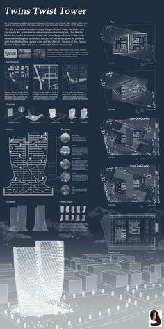 [Architecture Panel] 2016 1 Design Studio E [Architecture Panel] 2016 1 Design Studio E Architecture Design, Studios Architecture, Architecture Board, Education Architecture, Architecture Portfolio, Architecture Diagrams, Sustainable Architecture, Presentation Board Design, Architecture Presentation Board