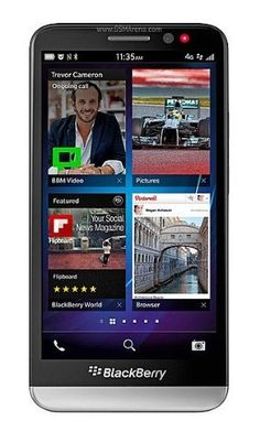 BlackBerry Z30 Factory Unlocked Black - 16GB * Continue to the product at the image link.