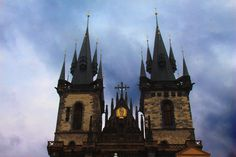Drei Tage in Prag Cologne, Cathedral, Building, Travel, Europe, Prague, Viajes, Buildings, Cathedrals