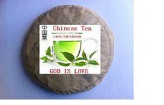 Organisch Bestnote unvergorenen Pu Erh Tee kuchen, große ... https://www.amazon.de/dp/B00XBURWXE/ref=cm_sw_r_pi_dp_wt6AxbCT6ZGN0
