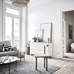 Wil jij je slaapkamer Scandinavisch inrichten? 15 voorbeelden ...