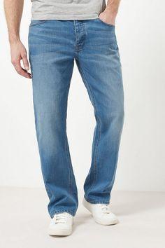 """Next Slim-Fit Jeans für 56,00€. Stretch-Baumwolle, Get the """"Next"""" Look, Design aus England bei OTTO"""