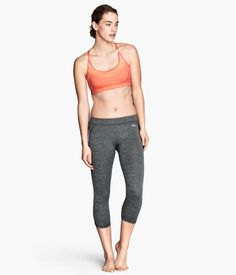 64b5b7353dcc3 H&M - Fashion and quality at the best price | H&M US. Sport TightsFitness  ...