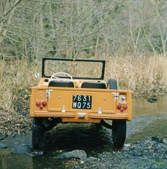 great for off-roading adventuring