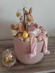 Handmade Products, Centerpieces, Jar, Easter, Display, Spring, Decor, Floor Space, Decoration