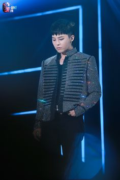 G-Dragon | MelOn Music Awards 2015